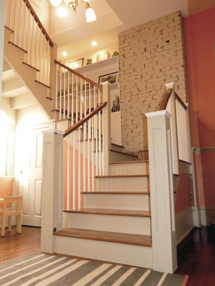 Uptown_Winder Stair
